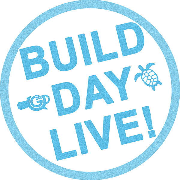 Build Day Live